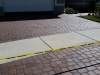 Paver cleaning and sealing Sun City Center FL SurfaceSolve