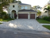 Paver cleaning South Tampa FL