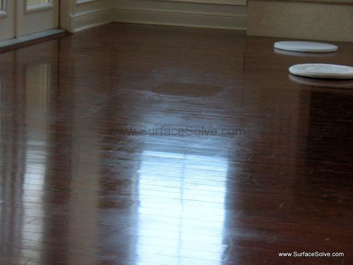How To Clean Hardwood Floors Surfacesolve Cleaning