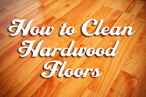 How To Clean Hardwood Floors Surfacesolve Cleaning Sealing
