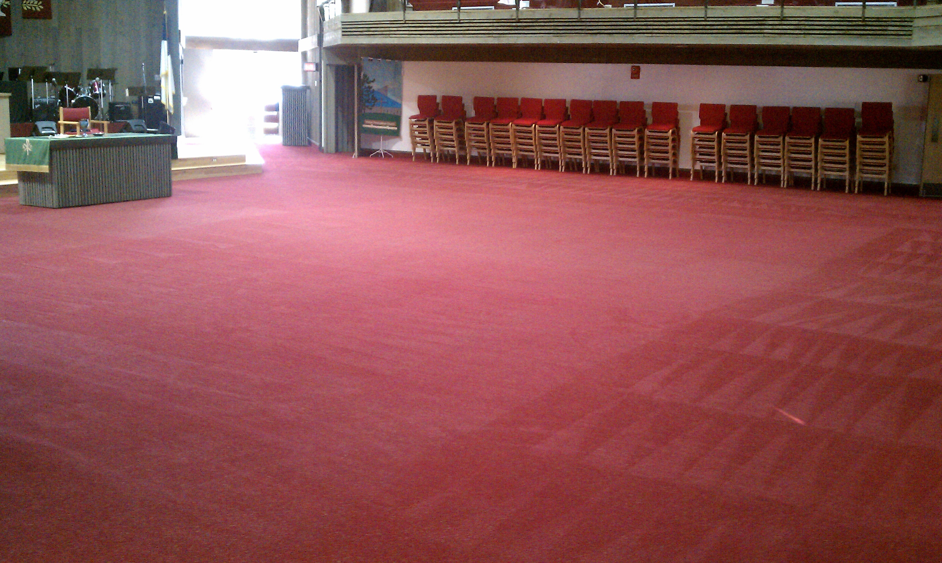 Commercial carpet tile cleaning surfacesolve cleaning for Floor to floor carpet