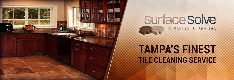 Surfacesolve Cleaning Sealing Serving Brandon Tampa Fl